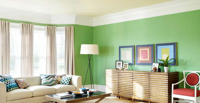 Interior Painting Kenosha