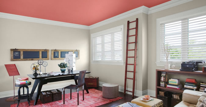 Interior Painting in Kenosha High quality